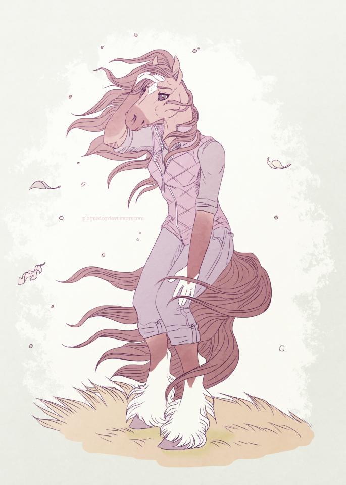 Ava by Plaguedog