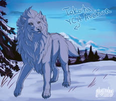 Tokota YCH Auction - Closed