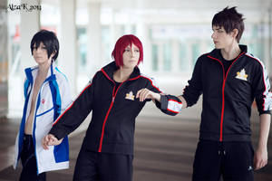 FREE! ~ You Belong With Me