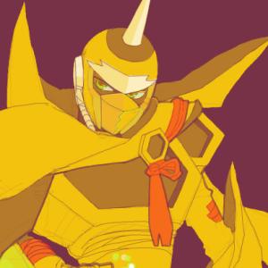 Hornet-Man's Profile Picture