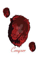 Conquer Lion
