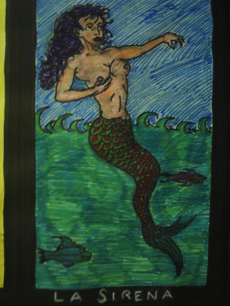 la sirena by desertdogg2006