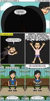 The origins of my powers 13