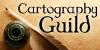 Cartography Guild - logo by tilt-dk