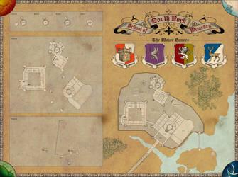 North Rock School of Wizardry