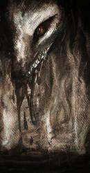 Demon in your head. by Safiru
