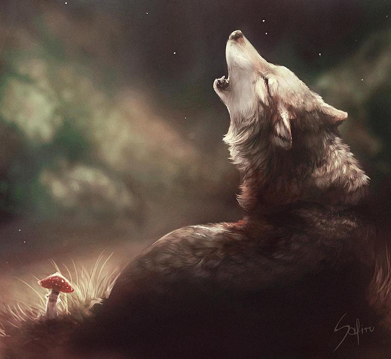 Ohne Dich. by Safiru