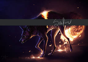 Wrath. by Safiru