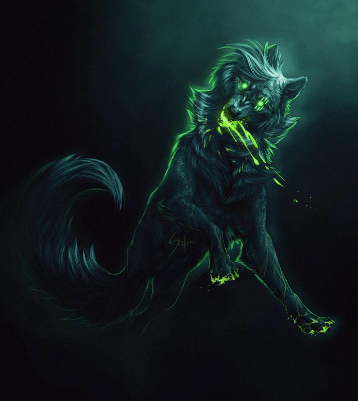 Toxic. by Safiru