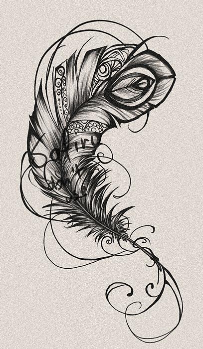 Thing. by Safiru