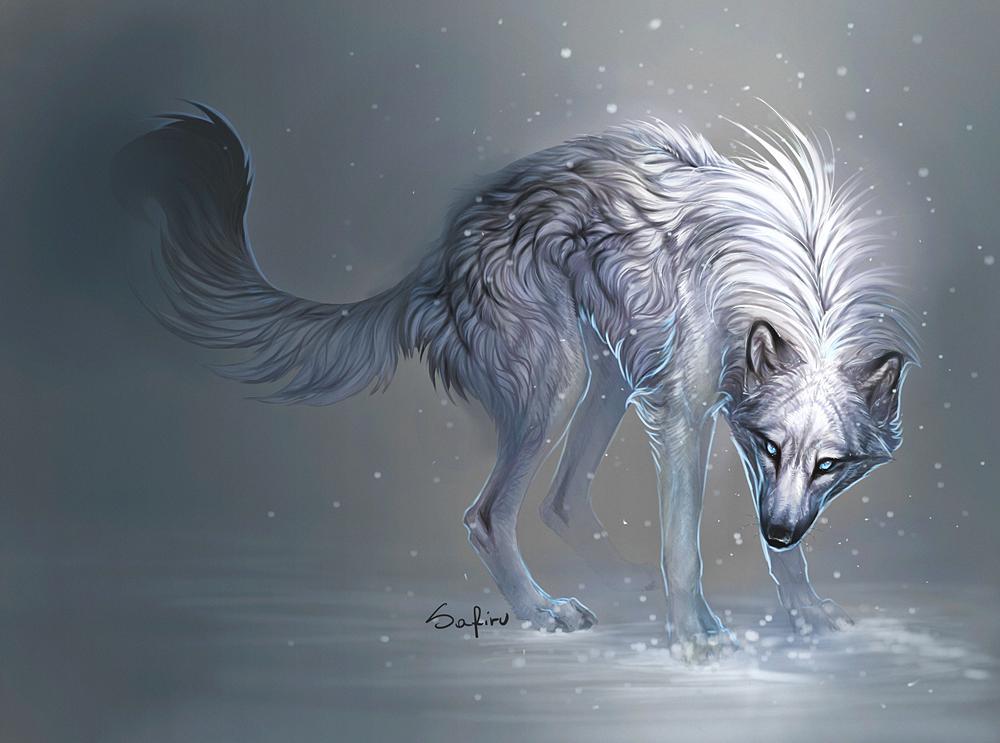 Cold. by Safiru
