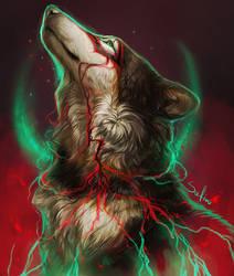 Lightnings. by Safiru