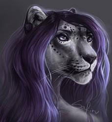 Pride. by Safiru