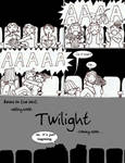 CW: Twilight