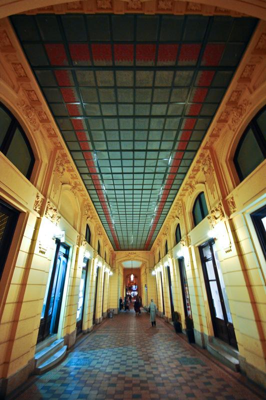 Zagreb Architecture -08- by villewilson