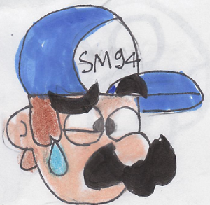 smg4plz's Profile Picture