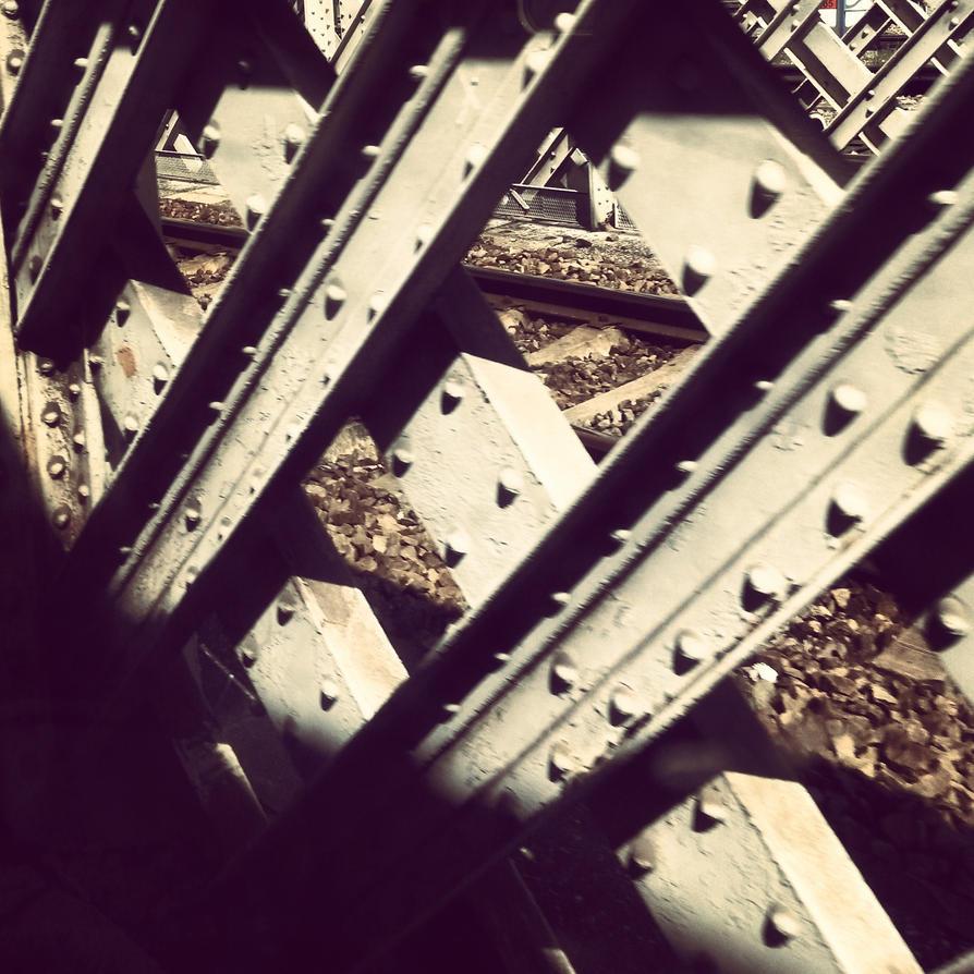 Industrial railway by lilivia91