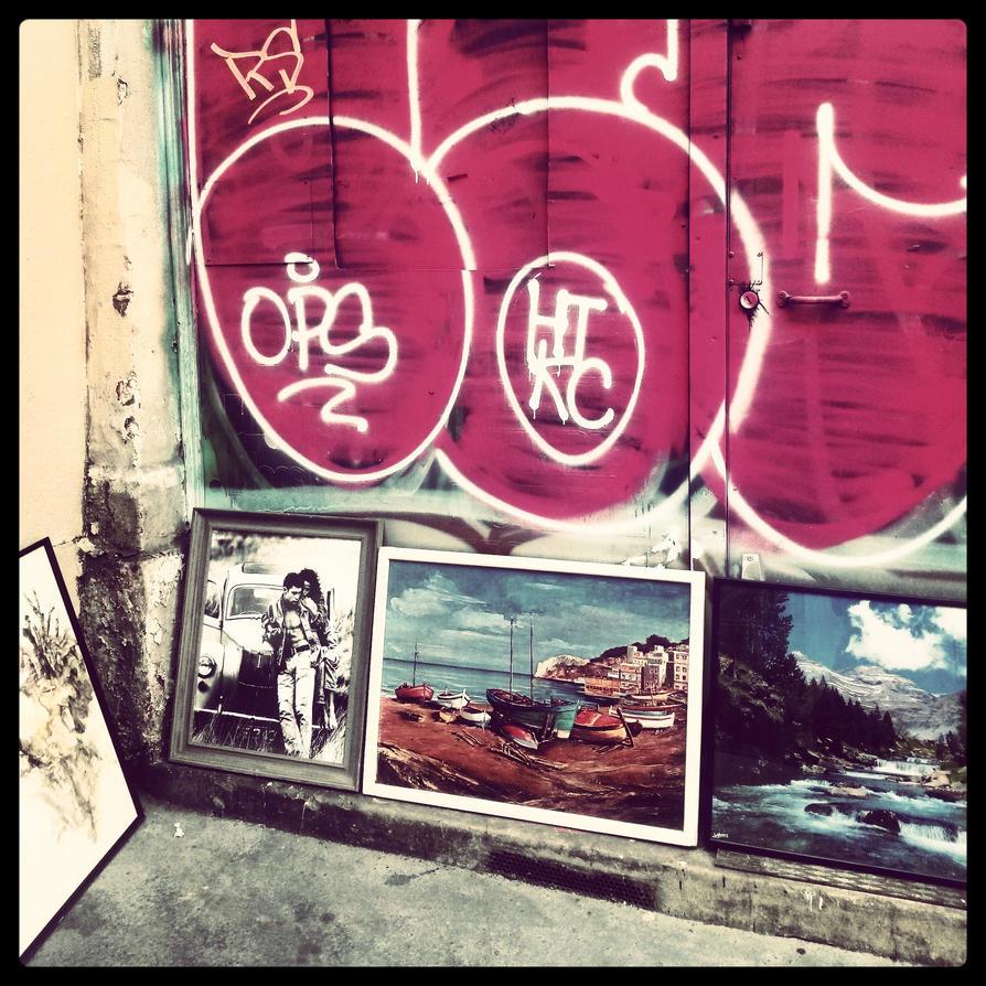 contraste artistique by lilivia91