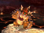 Bowser's Fiery Desires
