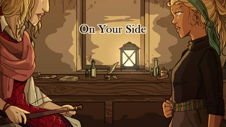 SH: On Your Side