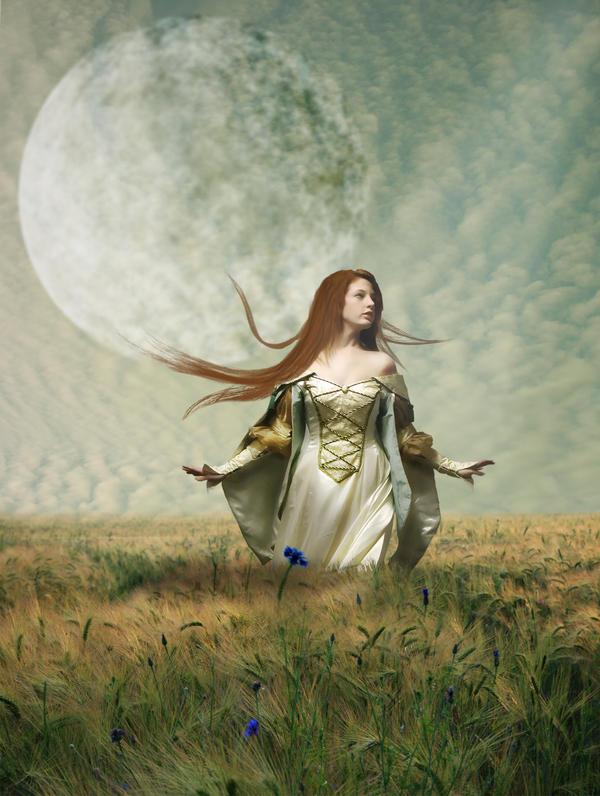 ���� ����� bella_luna_by_dreams