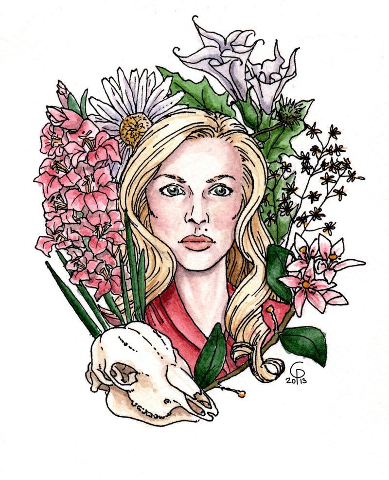 Bouquet for Bedelia