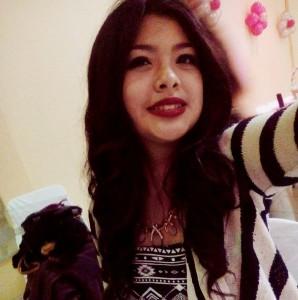 Marialycasas's Profile Picture