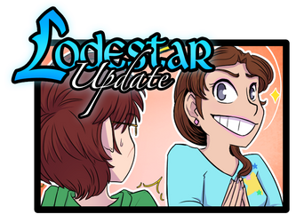 Lodestar Update!