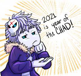Nux's 2021 premonition