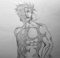 Wolverine: Shadows