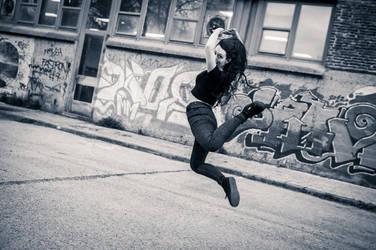 Jump! by Dagablanca