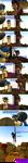 Fallout Equestria Comet Trails [Talk] by headhunter100060