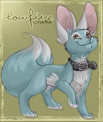 Lowfive Fox