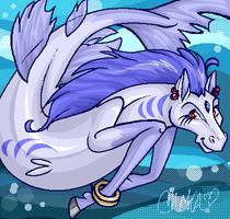 Digi Seahorse