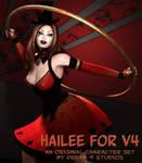 D9S Hailee