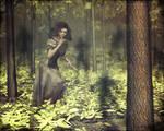 Never Alone by dream9studios