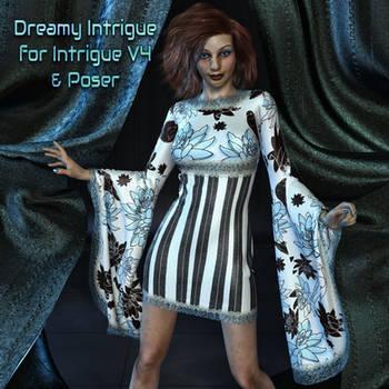 Dreamy Intrigue by dream9studios