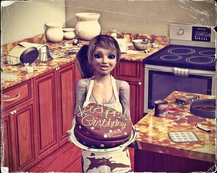 Imperfect Birthday
