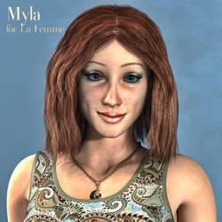 D9S Myla