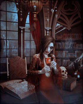 The Goth Doll
