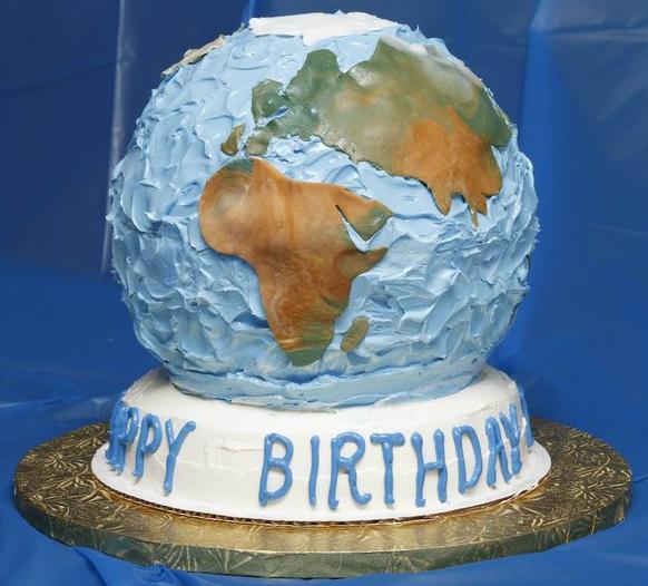 Hobbit Birthday Cake Images