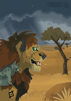 Nawet Barke (Holy Rain Season)