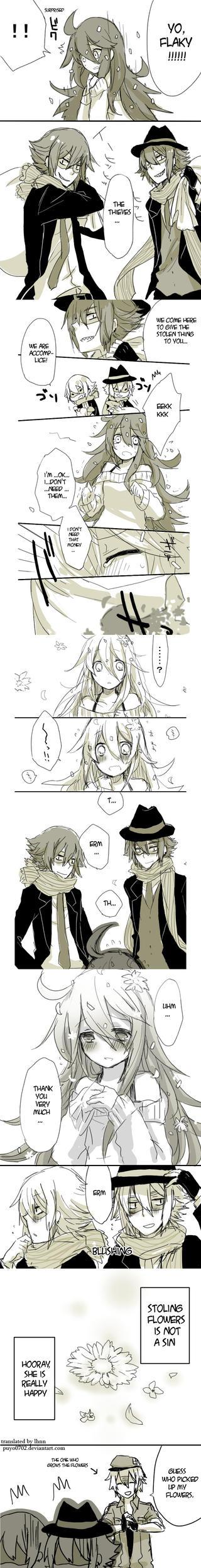 HTF doujinshi translation #2 by minglee7294
