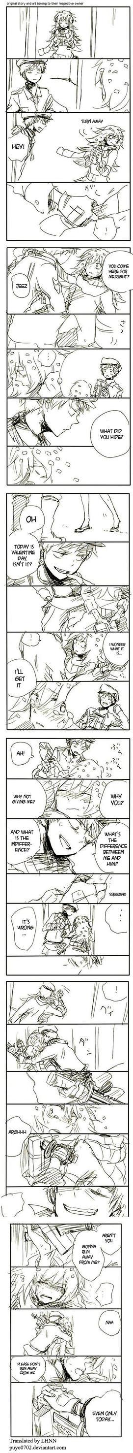 HTF doujinshi translation #5 by minglee7294