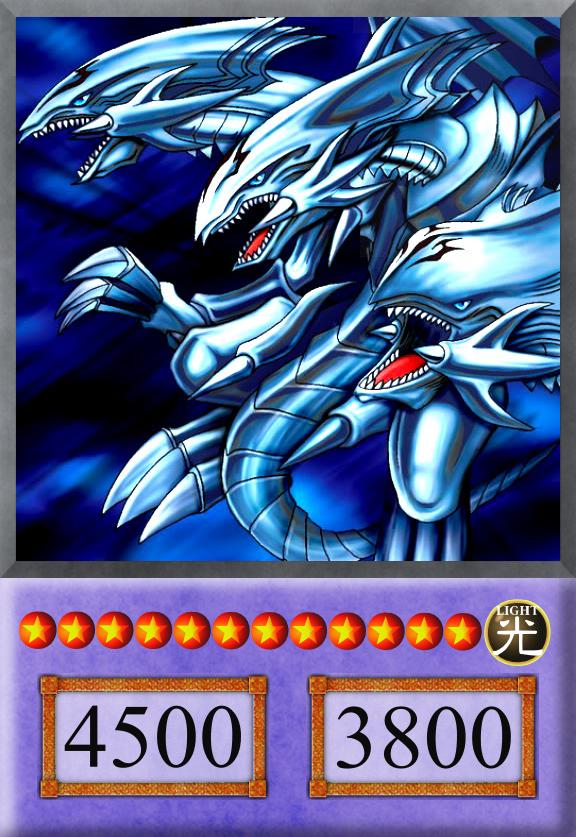 yugioh anime card blueeyes ultimate dragonjtx1213