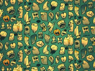 linnch pattern by linnch