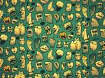 linnch pattern