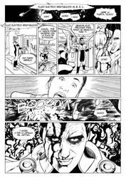 El Bunker 11 by JuanAlarcon