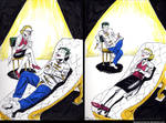 Therapy Sessions (Joker, Harley)