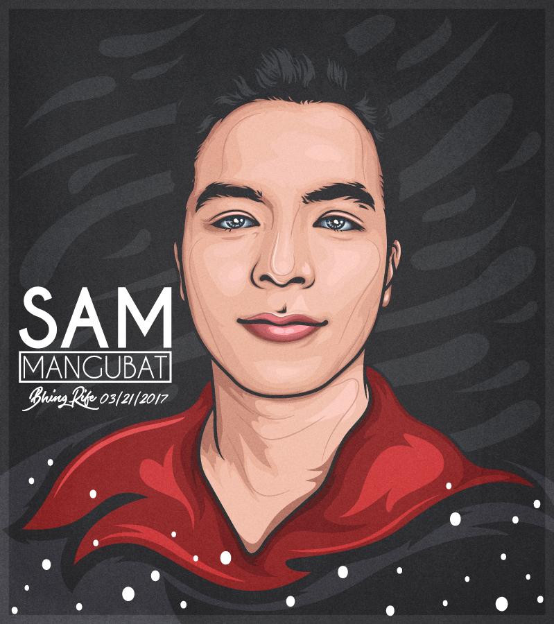 Sam-Mangubat by bhingRIFE